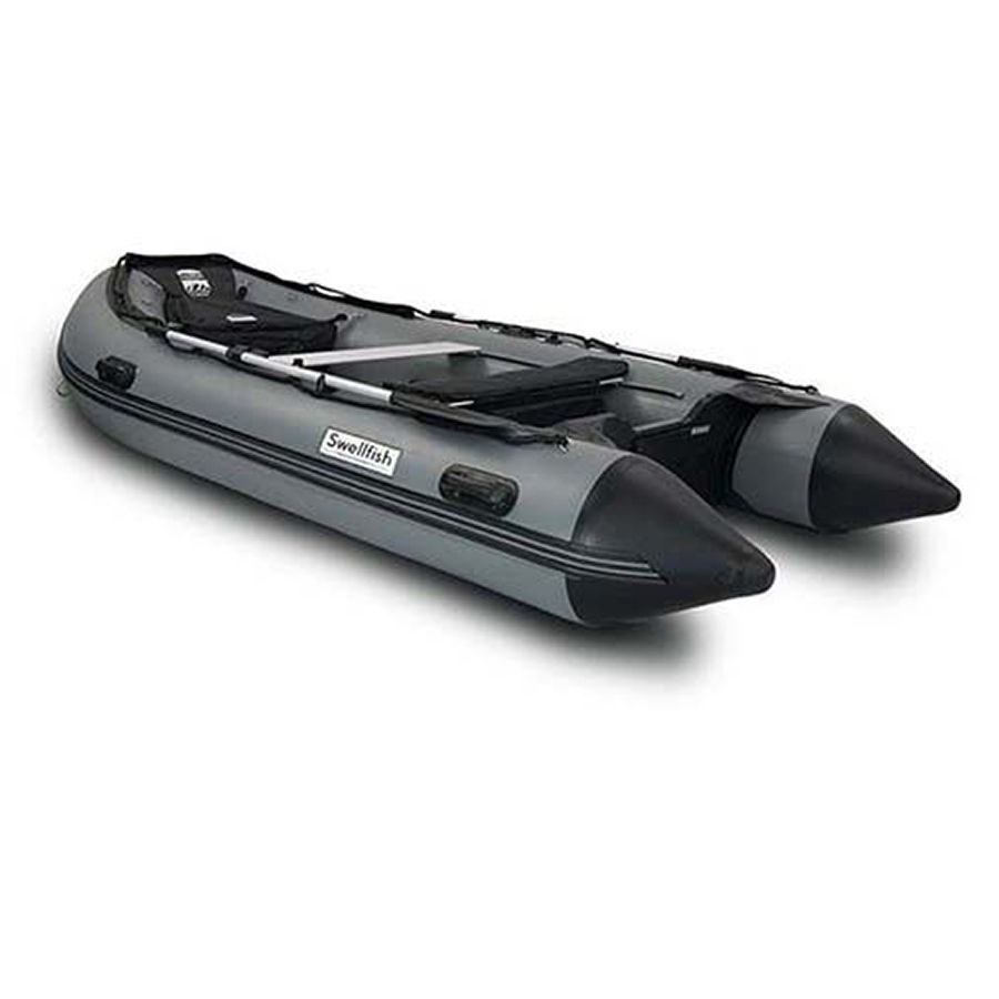 Swellfish Co. Classic 350 Inflatable Boat 11.5 feet